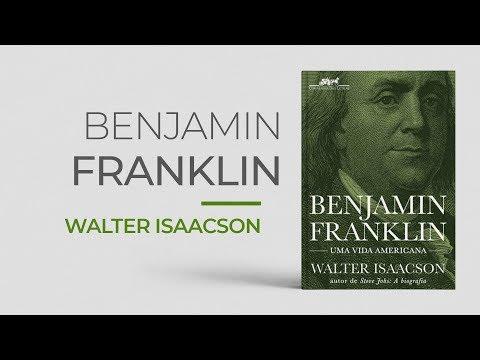 Livro   Benjamin Franklin - Walter Isaacson #88