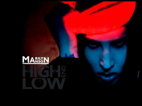 Marilyn Manson - Into The Fire (Alternate Version) (High Quality)