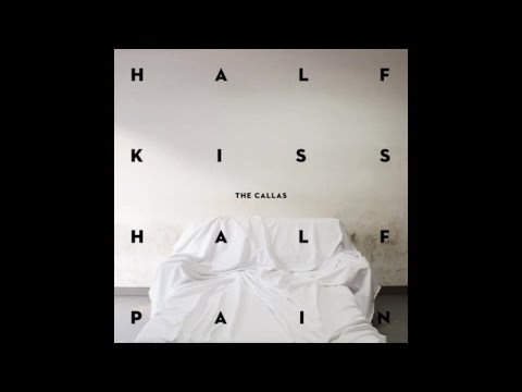 The Callas - It's Sunday I'm Bleeding (Official Audio)