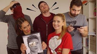 JOUTUBEŘI ● český sitcom #2