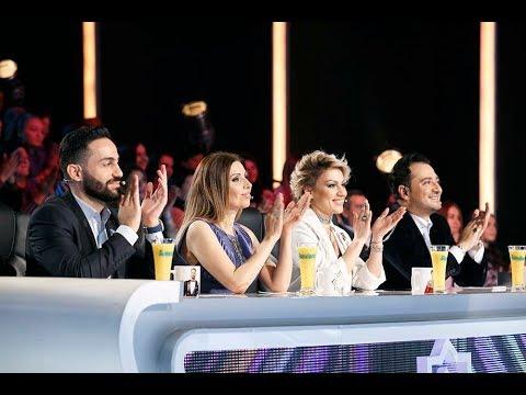 Ազգային երգիչ/National Singer 2019-Season 1-Episode 12/Gala Show 6