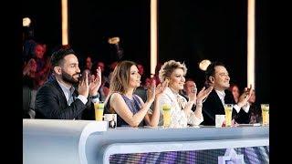 Azgayin Yergich / Азгаин Ергич - Gala show 6 - 08.12.2019
