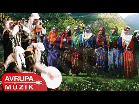 Hakan Kumru & Necip Yılgın - Halaylarımız (Full Albüm)