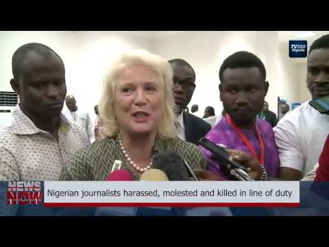 Nigerian government urged to protect rights and freedom of journalists (Nigerian News)
