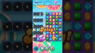 Candy crush soda saga level 1143(NO BOOSTER)