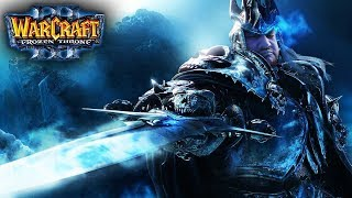 [18+] Шон играет в Warcraft 3 (PC, 2002)