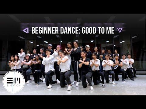 [E.Motion] SEVENTEEN - Good To Me Dance Cover //2019 Fall Beginner Dance//