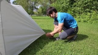 Палатка Hermit Fox