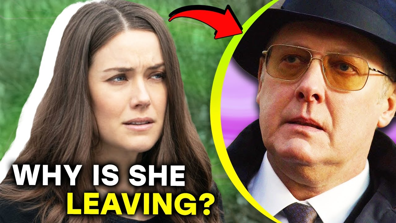Download The Surprising Reason Megan Boone Is Leaving The Blacklist |⭐ OSSA