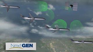 FAA's new flight paths spark noise complaints