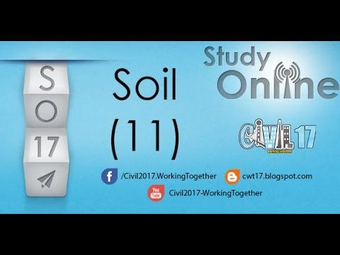 Soil - Part 11 | SO 17