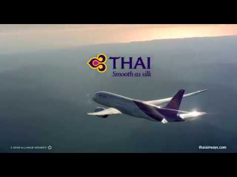 Thai Airways, A good start to your journey - Unravel Travel TV