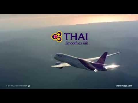 Thai Airways, A good start to your journey - Unravel Travel TV