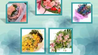 Online Flowers Delivery Shop in Manila