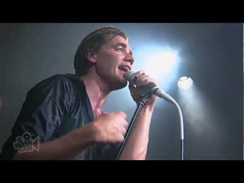 The Hives - You Dress Up For Armageddon | Live in Sydney | Moshcam