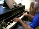 Eddie Palmieri - Traguito - Piano - AleMarquis