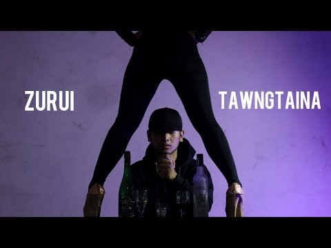 Andrew Laltlankima - Zurui Tawngtaina (Dance Version)