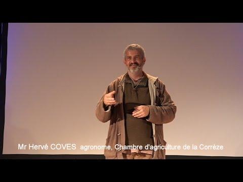 Hervé COVES La fertilité et le fécondité du verger