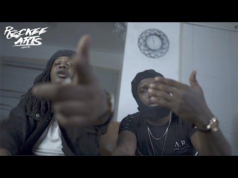 FBG Duck x FBG Brick - Fuck em ( 4K ) ( Official Video ) Dir x @Rickee_Arts | Prod @Skitzobeatz1200