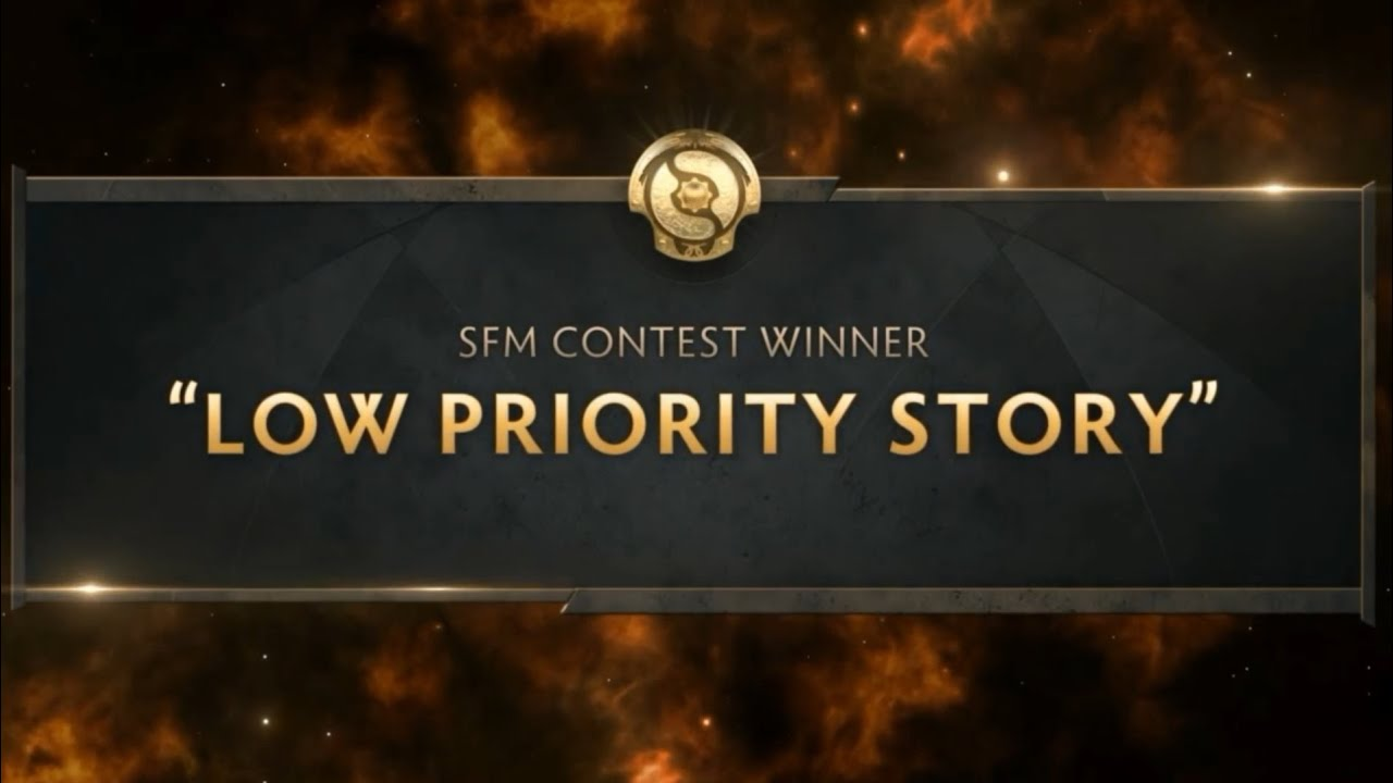 dota 2 team matchmaking low priority