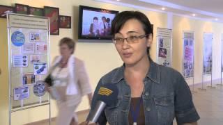 Первый республиканский форум Жаркын белес - 20.08.2013