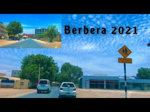 Berbera 2021 vlog