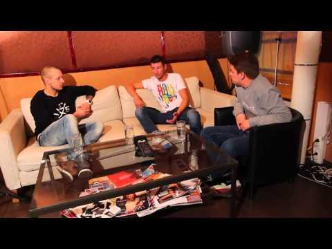 St1m - Интервью #7 (OXXTV)