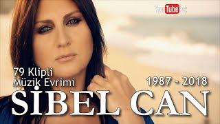 🎧 Sibel Can Müzik Evrimi | 1987 - 2018 Youtubeist Video
