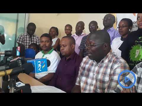 Coast civil societies accuse the government of harassment of human rights groups