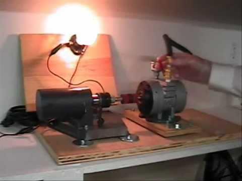 Green Energy, Air motors, Free Energy motors and generators