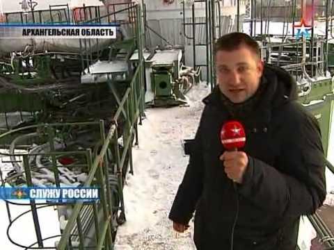 Служу России. РС-24