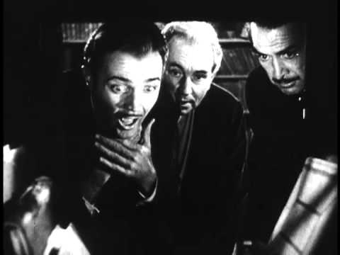 The Beast with Five Fingers is listed (or ranked) 6 on the list The Best Peter Lorre Movies