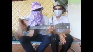 bài ca sữa đậu nành _cover guitar