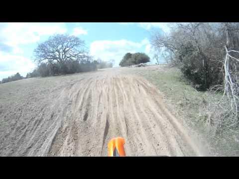 AMSA Family Day McMahan Ranch 02-28-2016 Video 4 GOPR1798