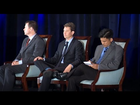 Better Buildings Summit 2015: Media Panel
