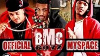 BMC Boyz - I L.O.V.E you