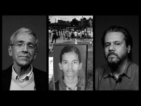 A tres voces: la masacre del 16 de mayo de 1998 en Barrancabermeja