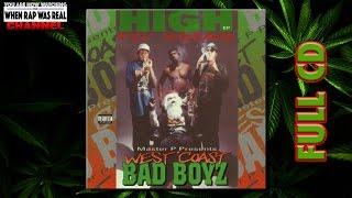 west coast bad boyz high fo xmas full album cd quality