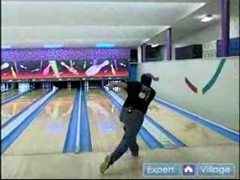 Bowling Lessons For Beginners The Basics Of Bowling Youtube