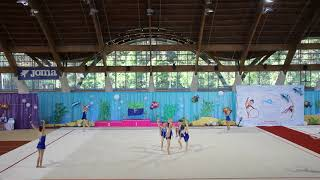 Принцесса спорта. Лето 2018 - Минск - 20.05.2018 - ул. Калиновского 111 - 17.00