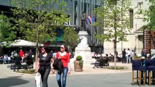 Canada in Zagreb