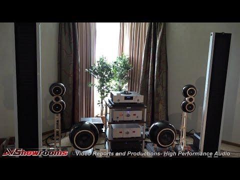 Audio Exklusiv, Lumiks, Audio Signal Projects, HiFi Deluxe 2019