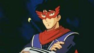 فرسان النينجا  بصوت (سامي فيصل)  kamen no ninja akakage