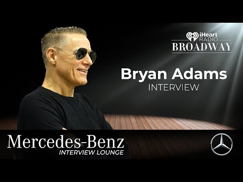 Bryan Adams On Writing The Score For 'Pretty Woman: The Musical' Mp3