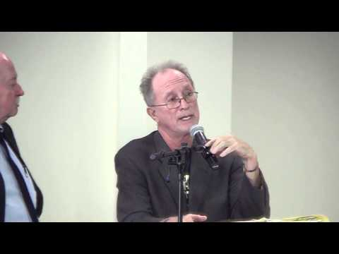 Bill Ayers at Elgin Community College - Part 2