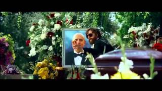 фильм Мальчишник: Часть III 2013 трейлер + торрент