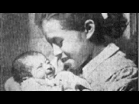 SHOCKING! Pregnant FIVE YEAR OLD! Youngest Mother In The World, Lina Medina