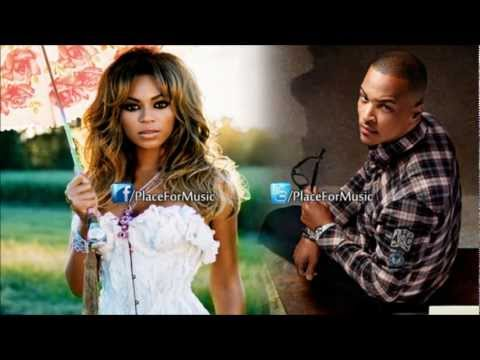 Beyonce - Dance For You ft. T.I.