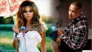 Video Dance For You (ft. T.I.) Beyonce