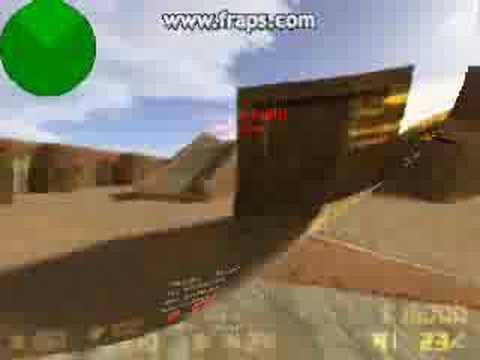 the best awp video cs1.6 nz